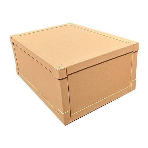 Honeycomb Board Box