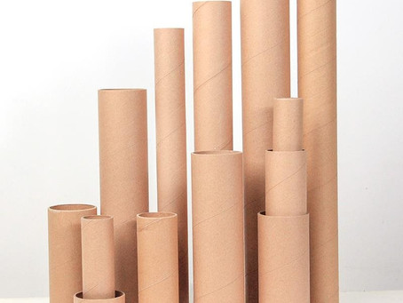 PAPER TUBE OR PAPER CORE?