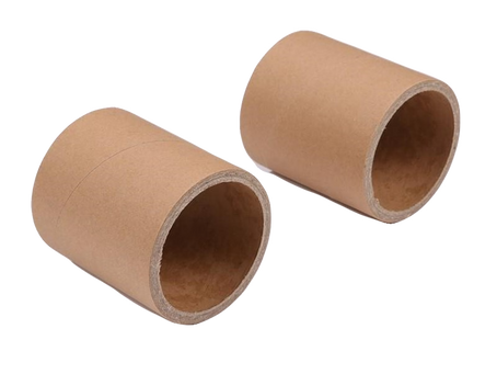 What is the paper core&tube?