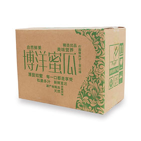 paper box banana mango fruits|storage box