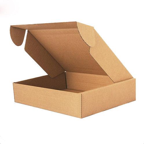 Kraft Cardboard Corrugated Box Folding Box