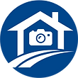 Blue Curb Appeal Photography icon.png