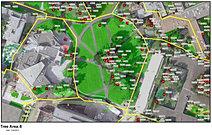 Guy Michael GIS Portfolio | GIS MAPS
