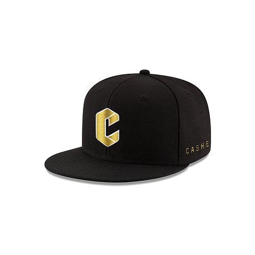 Cashe Logo New Era Adjustable Hat