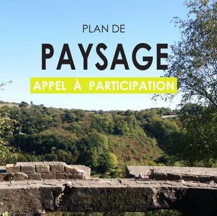 PLAN DE PAYSAGE - SBAA