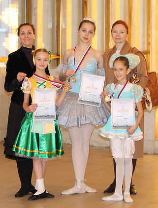 педагог-балетмейстер