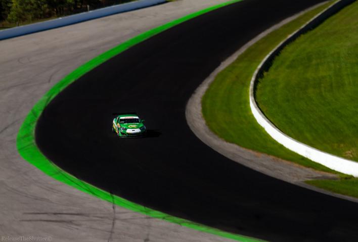 Hyundai Racecar