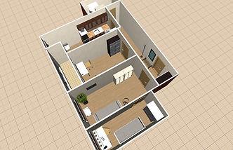 норма площади на 1 человека в квартире