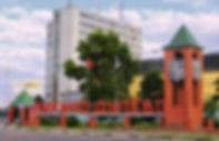объем и качество строительных работ | экспертиза фонтана