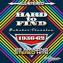 HARD TO FIND JUKEBOX CLASSICS – 1956-62: 29 AMAZING STEREO HITS