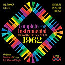 COMPLETE POP INSTRUMENTAL HITS OF THE SIXTIES, VOL. 3 – 1962
