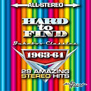 HARD TO FIND JUKEBOX CLASSICS – 1963-64: 29 AMAZING STEREO HITS