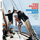 SUMMER DAYS (AND SUMMER NIGHTS) (MONO & STEREO REMASTERS)