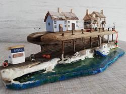 BAF 2020 Picture Driftworks Tidal Art (8