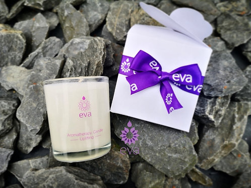 Aromatherapy Small Candle Boxed