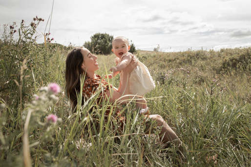 Family Sessions in Calgary