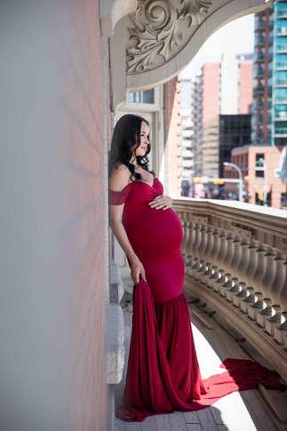 Calgary Maternity Sessions