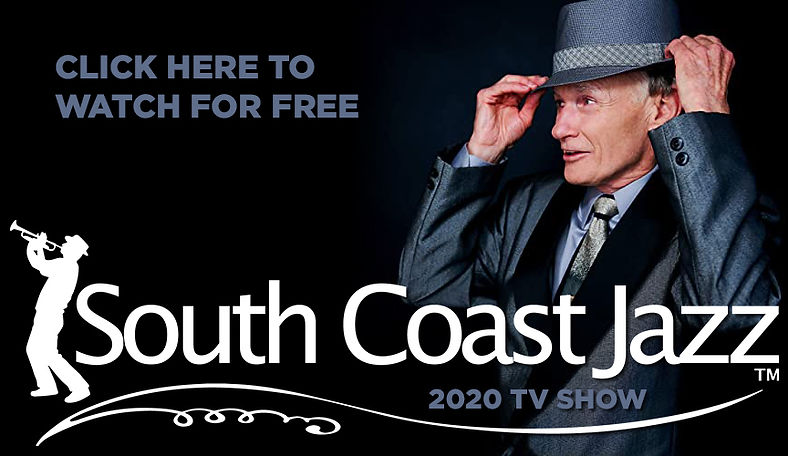 South Coast Jazz 2020