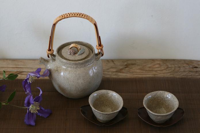 木型萬古十号土瓶_煎茶器.JPG
