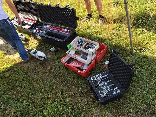 Drone Tool Box Kit