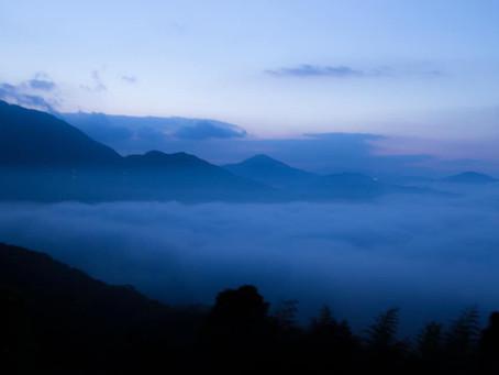 森をツナグ 2nd Anniversary 写真展『夜明け Hope』