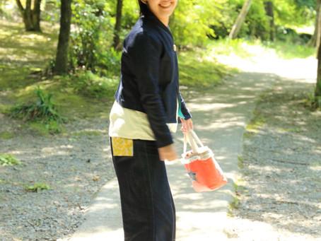 2回目の福岡の旅。2日半にわたる旅は、新緑あふれる景色と自分自身を味わい尽くす旅となりました。