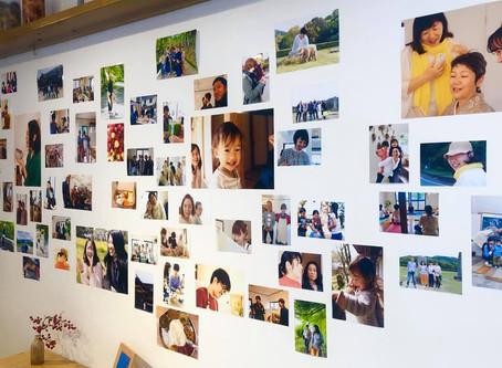 CoRicco Shop&Cafe 1周年記念 写真展開催〜!