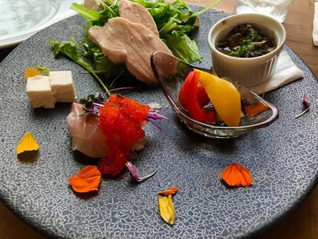 糸島ー❣️うーみー❣️と美味しいランチと✨