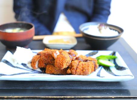 お客さまとの2日半にわたる福岡の旅。美味しいものたちであふれていました