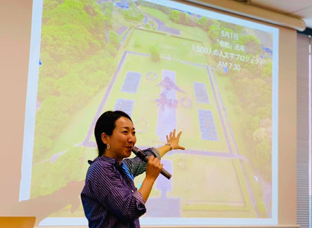 阪急旅行社様 たびコト塾で講演させていただきました