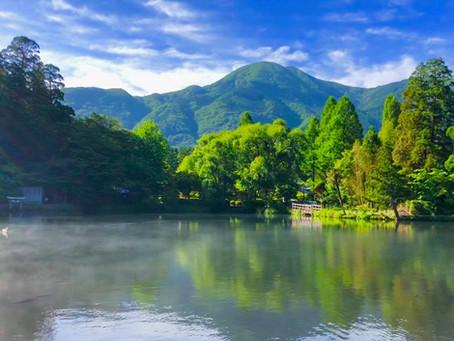 母と福岡〜九州をめぐる旅。とてもいい旅となりました。