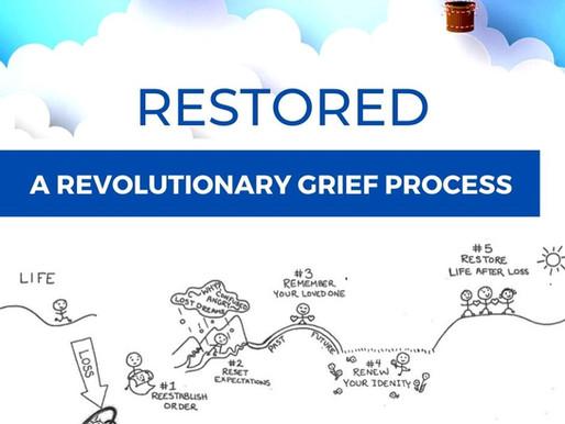 A Revolutionary Grief Process