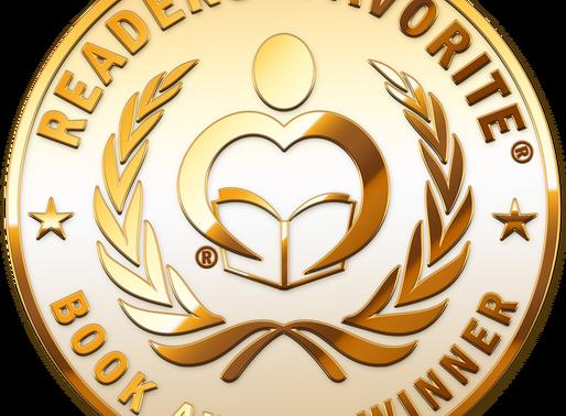 """🏆""""RESTORED"""" won 2 awards this week! 🏆"""