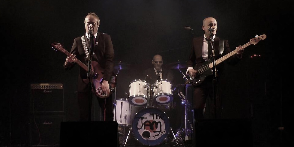 The Jam Project