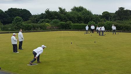 Sprowston Sports & Social Club Lawn bowls