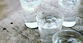 How much water you should drink and why it's that important?