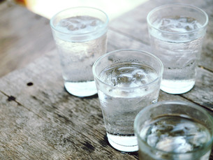 The Benefits Of Drinking Water Everyday
