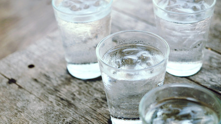 Drinking Tap Water