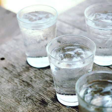 Is Your Drinking Water Safe?
