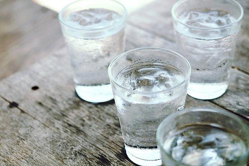 Water - 8 oz (24 case)