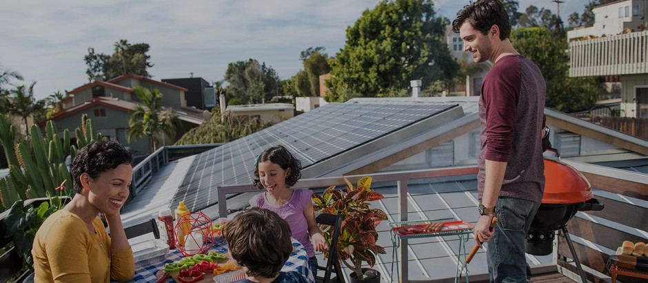 Find Out If Solar Panels Are The Right Choice For You