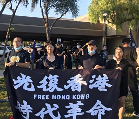 香港国安法就是恶法