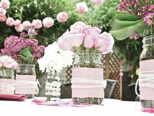 Mini Wedding - Quando menos é muito mais!