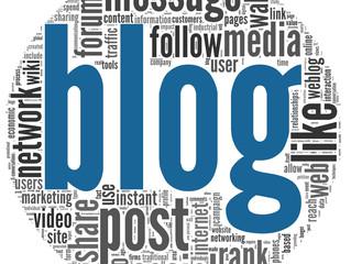 Começando o Blog!!!!