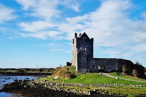 GALWAY ( IRLANDE)
