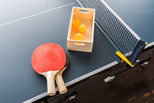 17 Tennis detable