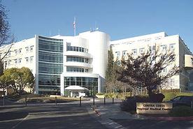 Contra Costa Regional Medical Center