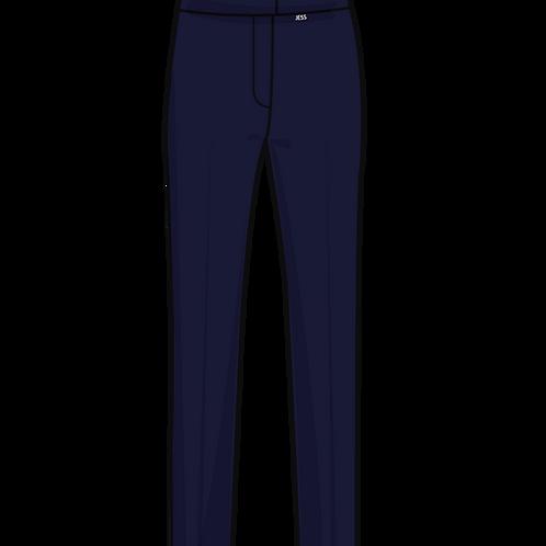 Girls Trousers - Elastic waist