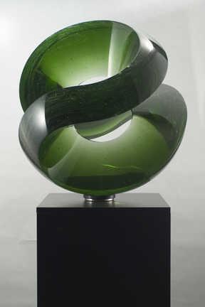 Beranek, Green Chameleon ,