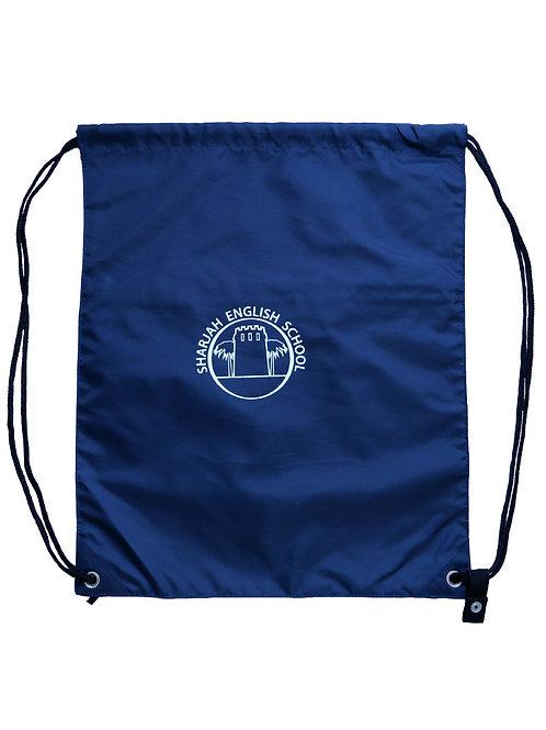 PE Bag w/ zip
